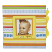 C.R. Gibson Keepsake Handprint Kit, First Birthday