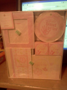 7 Piece Keepsake Box Gift Set
