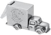 Danforth Truck Pewter Toothfairy Box