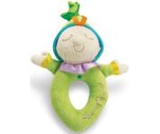 Manhattan Toy Sweet Pea Soft Rattle