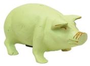 IWGAC 0170S-04613 Cast Iron White Pig Bank