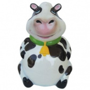Westland Giftware Bank-imal Cow Bank
