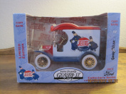 1912 Ford Coin Bank Collector's Series 1:24 Scale Heavy Die Cast Metal