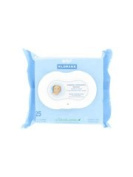 Klorane Baby Face and Hand Gentle Cleansing 25 Wipes
