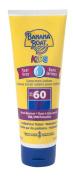 banana Boat Kids tear free,SPF 60 Sunscreen Lotion 8 oz / 240 ml