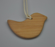 Tiny Bird - Teething Bling Pendant - Nursing Mom Jewellery