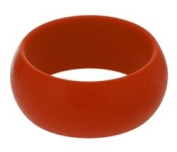 Chewbeads Charles Bangle - Cherry Red
