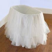 Bassinet Petticoat - size 13 x 29