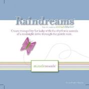Miracle Blanket - Raindreams Newborn Sleep CD