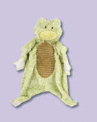 Frog Sshlumpie 48.3cm by Douglas Cuddle Toys
