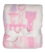 Disney Princess High Pile Blanket