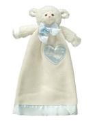 Lovie Babies (small)- Lenny Lamb Security Blanket Plush