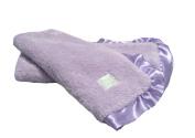 Pickles Cloud Baby Blanket, Lavender