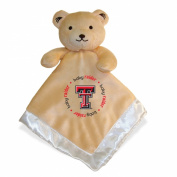 Baby Fanatic Security Bear Blanket, Texas Tech University