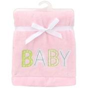 Carter's Baby Blanket - Pink