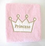 Aurora Baby Princess Stroller Blanket Set