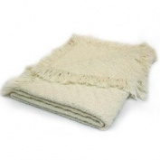 Organic Baby Crib Blanket