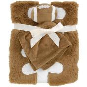 . Security Blanket Set - Football