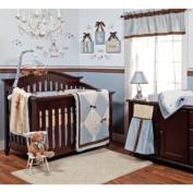 Cocalo Preston Six Piece Crib Set