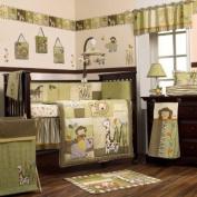 Azania 8 Piece Baby Crib Set by Cocalo