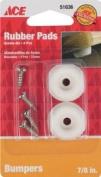 BUMPER SCREWON 7/8WH CD4 [Misc.]