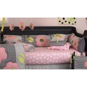 Cotton Tale PYBU Poppy Crib Bumper