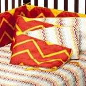 Missoni Medallion Baby Bumper