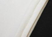 Organic Caboose 1901-NAT Organic Nursing Pillow Cover