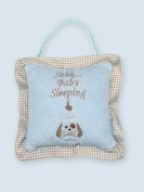 Bearington Baby Little Waggles Pillow