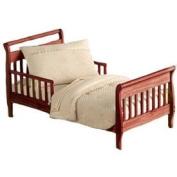 Heavenly Soft Toddler Bedding Set - colour