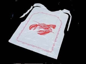 Lobster Bib, Set of 4