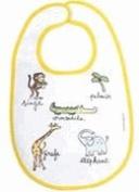 Baby Dinnerwear Sets and Accessories - Jungle Bib