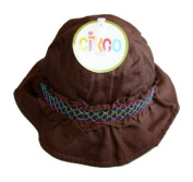 Circo Infant Sun Hat With Chin Strap