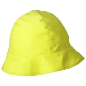 Circo Infant Sun Hat With Chin Strap / Yellow