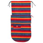 Buggysnuggle Warm Stripe Fleece [Baby Product]