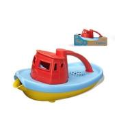 Tug Boat - Red
