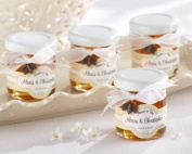 Kate Aspen 19018NA-KIT Sweet as Can Be Personalised Clover Honey- Set of 12- Case of 12 sets