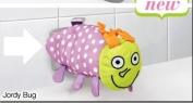 Avon Tiny Tillia Soft Bath Water Spout Cover - Jordy the Bug