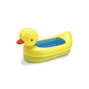 Garanimals Inflatable Safety Duck Tub 78.7cm X 48.3cm