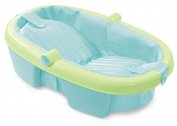Summer Infant - Newborn-to-Toddler Portable Folding Bath Tub