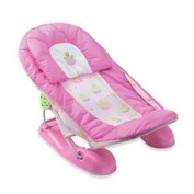 Summer Infant Mother's Touch Baby Bather, Pink, Large