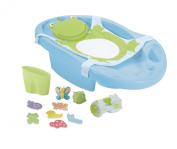 Safety 1st Deluxe Funtime Froggy Bath Centre