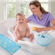Summer Infant Newborn-To-Toddler Bath Centre & Shower