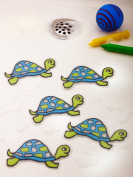 Tub Tattoos: Turtles