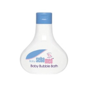 Sebamed Baby Bubble Bath, 6.8-Fluid Ounces Bottles