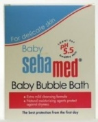 Sebamed pH5.5 Baby Bubble Bath 200ml