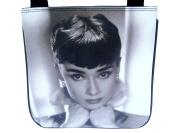 Audrey Hepburn Hollywood Star Sling Messenger Cross Body Bag Purse