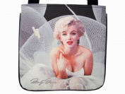 Marilyn Monroe Ballerina Hollywood Star Sling Cross Body Bag Purse