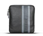 "Feger ""Smith Street"" Men's Trendy Leather iPad & Tablet Case"