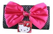 Hello Kitty Clutches Black Clutch Evening Purse